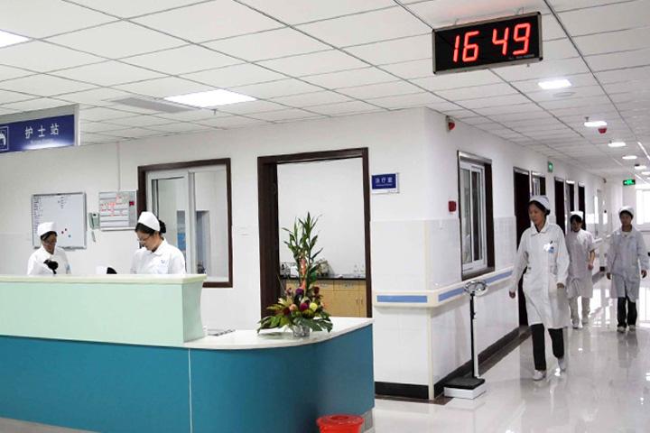 医院呼叫器工程