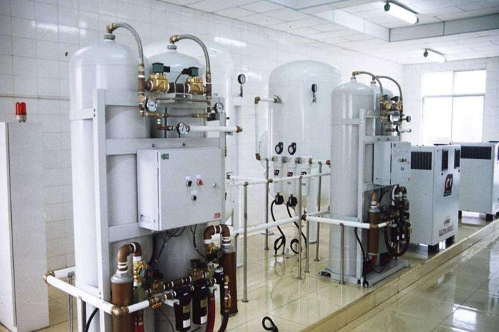 氧气灌安装定制