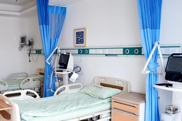 医院病房设备带