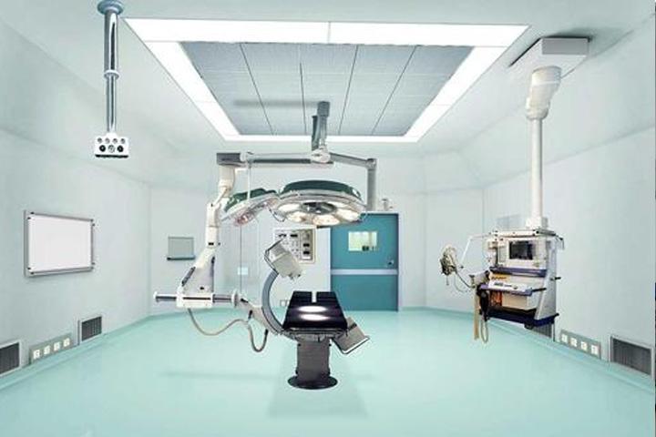 百级净化手术室