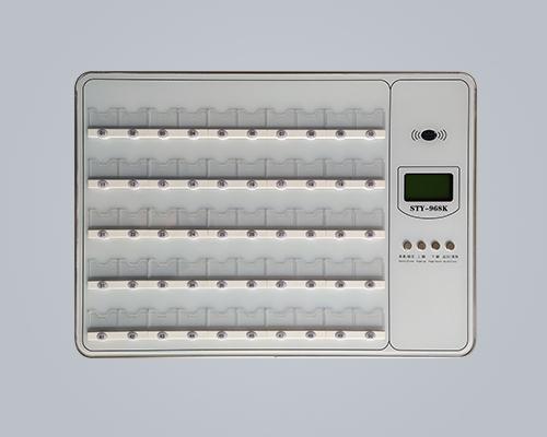 STY-968数字型呼叫主机